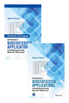 Introduction to Biostatistical Applications in Health Research with Microsoft® Office Excel® Set (1119090040) cover image