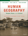 Human Geography: People, Place, and Culture, 11e Advanced Placement Edition (High School) Study Guide (1119119340) cover image