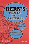 thumbnail image: Kern's Process Heat Transfer, 2nd Edition