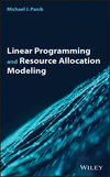 thumbnail image: Linear Programming and Resource Allocation Modeling