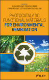 thumbnail image: Photocatalytic Functional Materials for Environmental Remediation