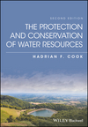 The Protection and Conservation of Water Resources, 2nd Edition (1119970040) cover image