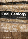 Coal Geology, 2nd Edition (1119990440) cover image