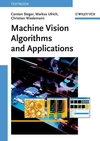 Machine Vision Algorithms and Applications (3527407340) cover image