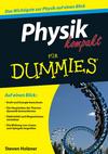 Physik kompakt für Dummies (3527684840) cover image