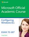 70-687 Configuring Windows 8.1 (EHEP003140) cover image