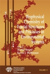 Biophysical Chemistry of Fractal Structures and Processes in Environmental Systems (0470014741) cover image