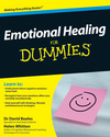 Emotional Healing For Dummies (0470747641) cover image
