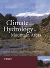 Climate and Hydrology of Mountain Areas (0470858141) cover image