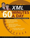 XML in 60 Minutes a Day (0471422541) cover image