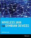 Wireless Java for Symbian Devices