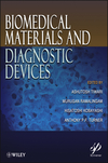 Biomedical Materials and Diagnostic Devices (1118030141) cover image