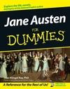 Jane Austen For Dummies (1118050541) cover image