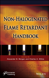 The Non-halogenated Flame Retardant Handbook (1118686241) cover image