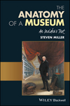 The Anatomy of a Museum: An Insider's Text (1119237041) cover image