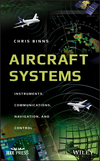 Aircraft Systems: Instruments, Communications, Navigation, and Control (1119259541) cover image