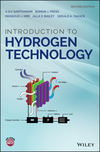Introduction to Hydrogen Technology, 2nd Edition (1119265541) cover image