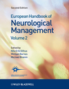 European Handbook of Neurological Management - Volume 2