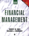 Financial Management, 2nd Edition (1557868441) cover image