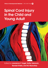 Spinal Cord Injury in the Child and Young Adult (1909962341) cover image
