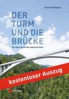 Der Turm und die Brücke: Die neue Kunst des Ingenieurbaus (3433604541) cover image