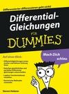 Differentialgleichungen für Dummies (3527658041) cover image