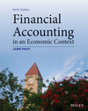Financial Accounting in an Economic Context, 9th Edition (EHEP002941) cover image