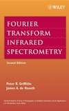 thumbnail image: Fourier Transform Infrared Spectrometry, 2nd Edition