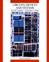 Circuits, Devices and Systems: A First Course in Electrical Engineering, 5th Edition (0471839442) cover image