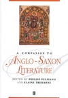 A Companion to Anglo-Saxon Literature (0631209042) cover image