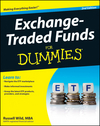 Exchange-Traded Funds For Dummies, 2nd Edition (1118104242) cover image
