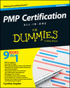 PMP Certification All-in-One For Dummies, 2nd Edition (1118612442) cover image