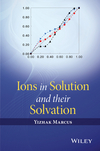 thumbnail image: Ions in Solution and their Solvation