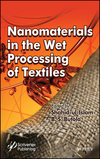 Nanomaterials in the Wet Processing of Textiles (1119459842) cover image