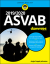 2019/2020 ASVAB For Dummies (1119560942) cover image