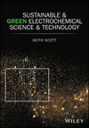 Sustainable and Green Electrochemical Science and Technology (1119972442) cover image