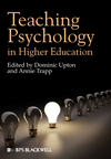 thumbnail image: Teaching Psychology in Higher Education