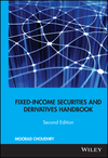 Fixed-Income Securities and Derivatives Handbook, 2nd Edition (1576603342) cover image