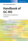 thumbnail image: Handbook of GC  MS Fundamentals and Applications 3rd Edition
