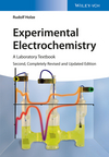 thumbnail image: Experimental Electrochemistry: A Laboratory Textbook, 2nd Edition