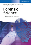 thumbnail image: Forensic Science: Chemistry, Physics, Biology and Engineering