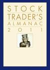 Stock Trader's Almanac 2011 (0470557443) cover image