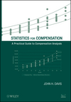 Statistics for Compensation: A Practical Guide to Compensation Analysis (0470943343) cover image