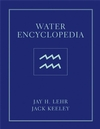 Water Encyclopedia, 5 Volume Set (0471441643) cover image