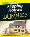 Flipping Houses For Dummies (1118051343) cover image