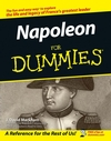 Napoleon For Dummies (1118070143) cover image