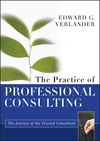 The Practice of Professional Consulting (1118241843) cover image