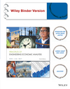 Principles of Engineering Economic Analysis, Binder Ready Version, 6th Edition (1118430743) cover image