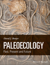 Paleoecology: Past, Present and Future (1118455843) cover image
