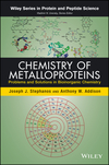 thumbnail image: Chemistry of Metalloproteins: Problems and Solutions in Bioinorganic Chemistry